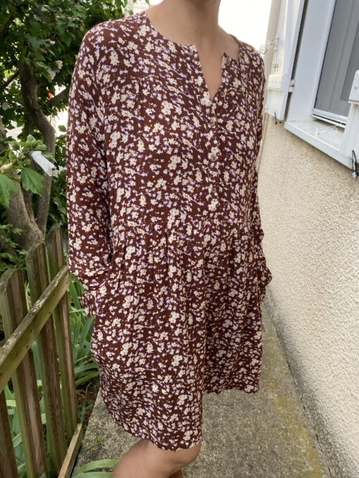 robe d'automne indi&cold